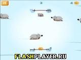 Игра Арктический понг онлайн