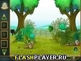 Игра Фэнтезийный лес – хорошая монета онлайн