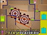 Игра Опасный путь навех онлайн