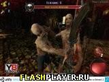 Зомби против Неистового 2