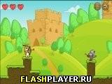 Игра Лесные войны онлайн