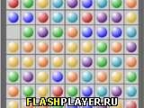 Игра Линии - 5 шаров онлайн