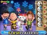 Игра Команда арахиса онлайн
