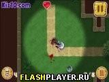 Игра Серия убийств зомби онлайн