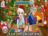 Игра Непослушная Эльза онлайн