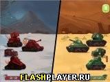 Танковая битва – Военный командир