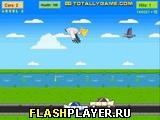 Игра Потерянный пеликан онлайн