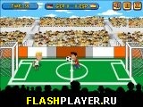 Весёлый футбол