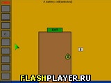 Игра Побег из комнаты онлайн