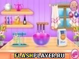 Игра Приготовление и украшение молочного коктеёля онлайн