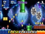 Гонка Супер Марио 2