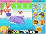 Игра Dolphin Slacking онлайн
