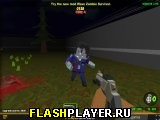 Пиксельный апокалипсис с оружием
