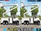 Различия в грузовиках подъёмниках