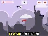 Игра Сражение аэропланов онлайн