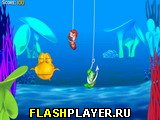 Поедающий рыб