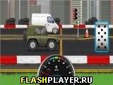 Супер гонки GT