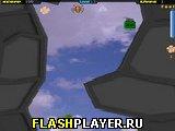 Игра Черепаший полет онлайн