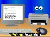 Игра Хабрахант онлайн