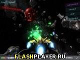 Игра Космическое сражение онлайн