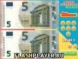 Денежный детектор – Евро