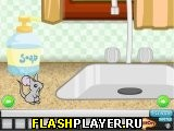 Побег мышонка Марли с кухни