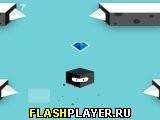 Прыгающий ниндзя кубик