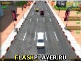 Езда по городу