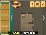 Игра Выход из пиксельного дома 3Д онлайн