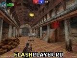 Игра Перестрелка в метро 3Д онлайн