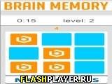Игра Мозговая память онлайн