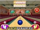 Игра 3Д боулинг онлайн