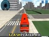 Игра Симулятор автобуса онлайн