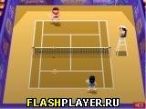 Женский большой теннис