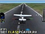 Игра Симулятор самолёта онлайн