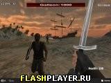 Игра Нападение пиратов онлайн