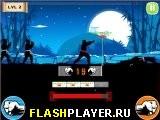 Игра Боец карате – Реальные сражения онлайн