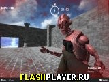 Арена роботов