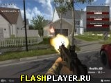 Игра Нападение инопланетян онлайн
