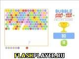 Игра Стрелок в пузыри онлайн