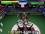 Игра Чемпионат по боксу онлайн