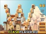 Игра Маджонг на Диком Западе онлайн