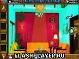 Игра Выход из запертой комнаты онлайн