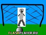 Игра Футбольные задания онлайн