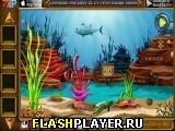 Игра Спасите русалку онлайн