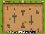 Игра Микро танковое сражение онлайн
