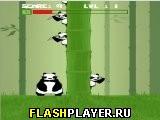 Игра Бамбук и панда онлайн
