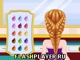 Летние плетёные причёски