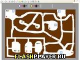 Игра Пятновоины онлайн