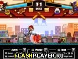 Игра Школа кун-фу онлайн
